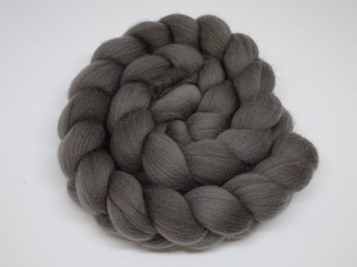 Semi Solid Merino Roving No 713-