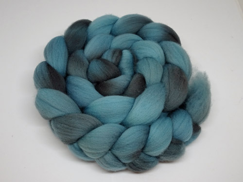 Semi Solid Merino Roving No 716-