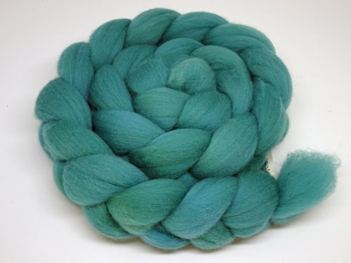 Semi Solid Merino Roving No 719-