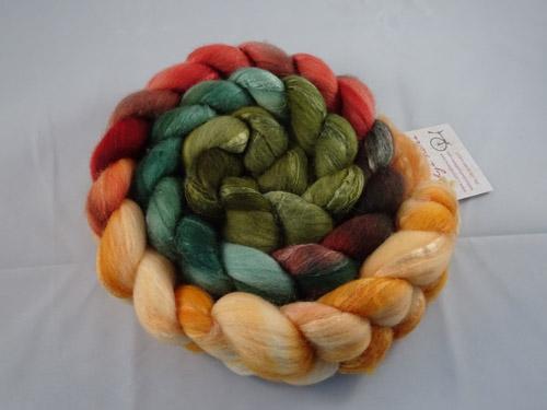 Merredin Merino/Silk tops-