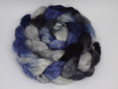Midnight Kid Mohair tops-