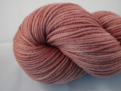Milky Cocoa 8ply Sustainable Merino-