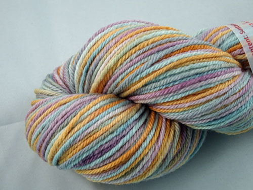 Molly's Chase 8ply Sustainable Merino-