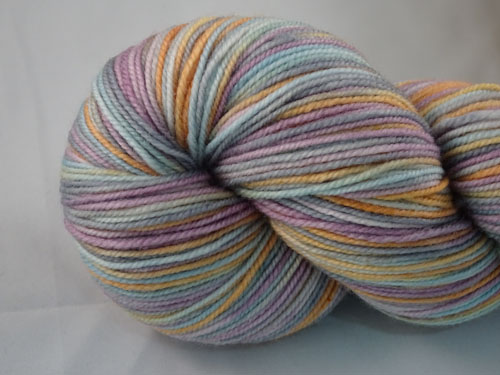Molly's Chase SW Merino/Nylon Sock Yarn-
