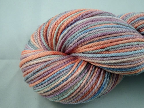 Moreton Island 8ply Sustainable Merino-