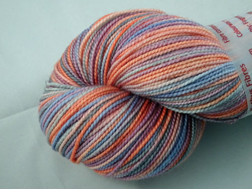Moreton Island SW Merino Sock Yarn-