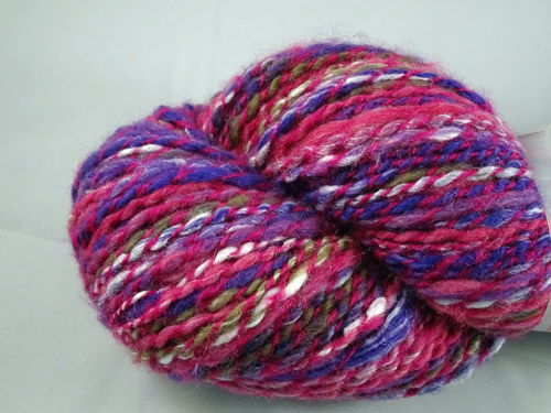 Morgana Twist Handspun Yarn-