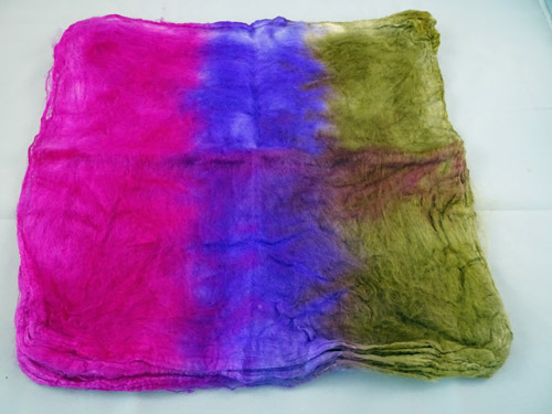 Mulberry Silk Hankies - Morgana-
