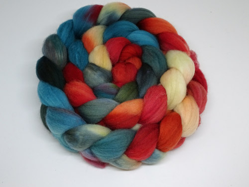 Mouton Wirreanda Polwarth Tops-