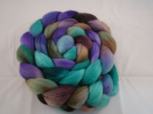 Naruce Wirreanda Polwarth Tops-