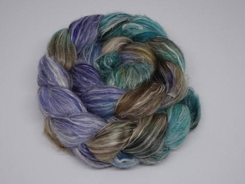 Naruce Merino/Silk/Ramie tops-