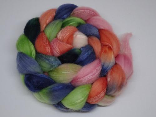 Ningaloo Merino/Silk tops-