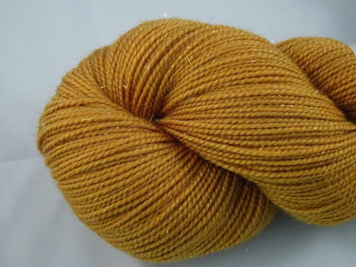On Trend SW Merino/Nylon/Stellina Sock Yarn-