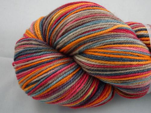 Oori SW Merino/Nylon Sock Yarn-