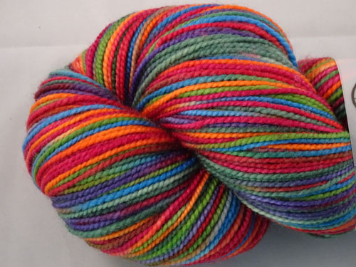 Out Of Africa SW Merino Sock Yarn-