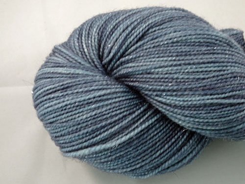Out Of The Quarry SW Merino/Nylon/Stellina Sock Yarn-