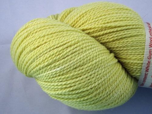 Pale Avovado WGW 4ply Merino Yarn-
