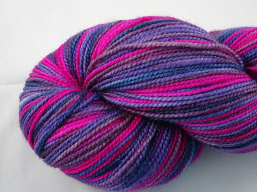 Persephone SW Merino Sock Yarn-