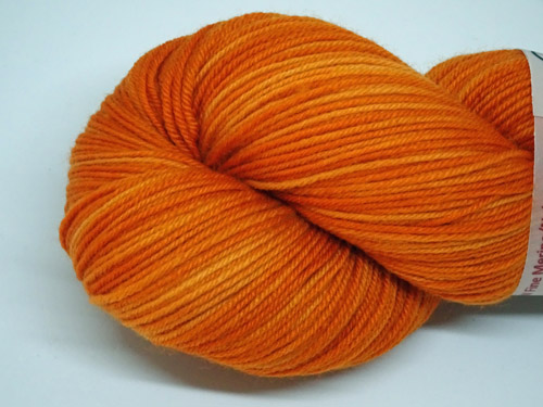 Perssimon SW Fine Merino/Nylon Sock Yarn-