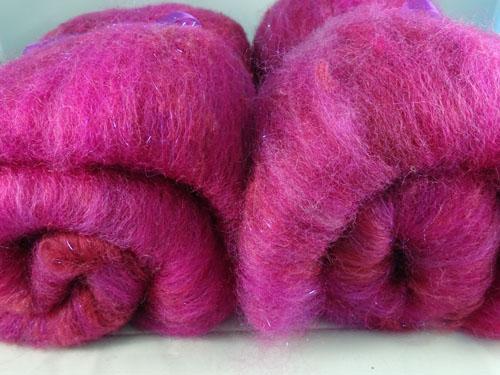 Pink sparkling  Batts-