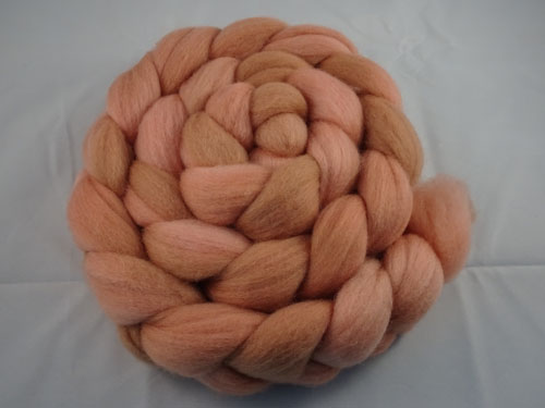 Wirreanda Polwarth Tops Semi Solid No 016-