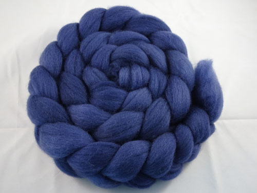 Wirreanda Polwarth Tops Semi Solid No 018-