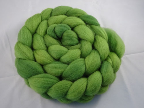 Wirreanda Polwarth Tops Semi Solid No 019-