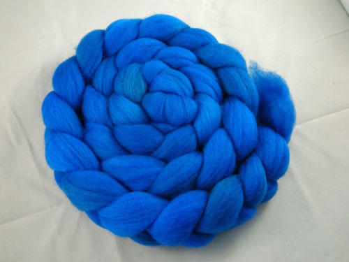 Wirreanda Polwarth Tops Semi Solid No 021-