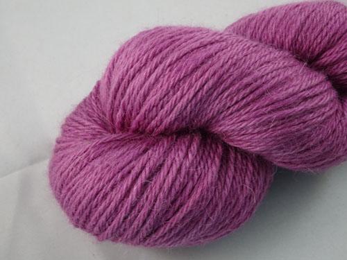 Polygala 8ply Alpaca Yarn-