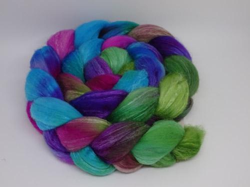 Rhiannon Merino/Silk tops-