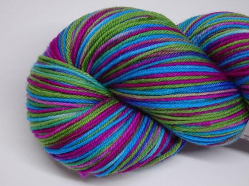 Rhiannon SW Fine Merino/Nylon Sock Yarn-