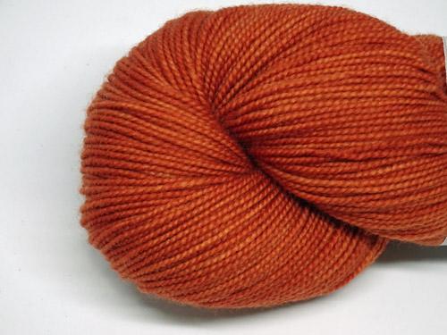 Rusty Nails SW Merino Sock Yarn-
