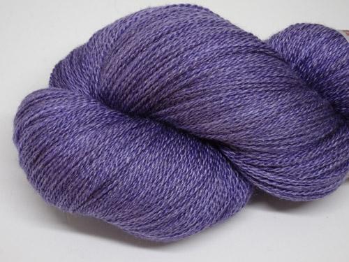 Sally Merino/Silk Laceweight Yarn-