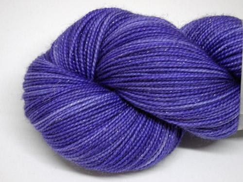 Sally SW Merino/Nylon/Stellina Sock Yarn-