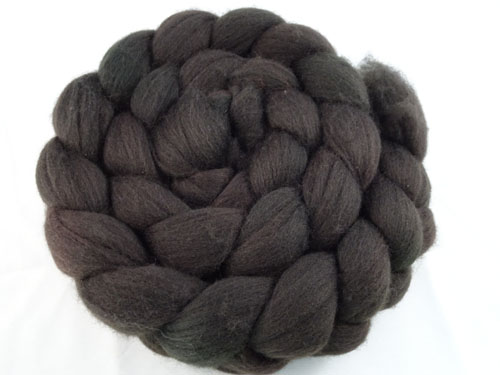 Semi Solid Merino Roving No 647-