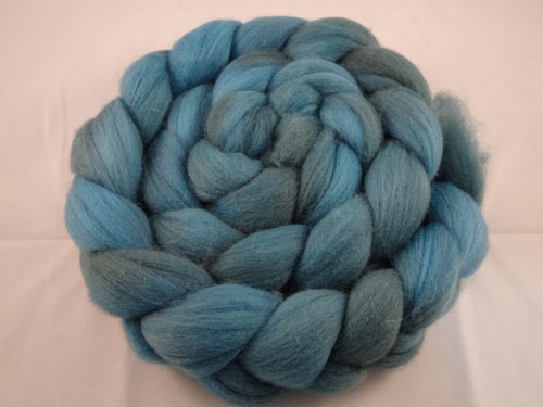 Semi Solid Merino Roving No 650-
