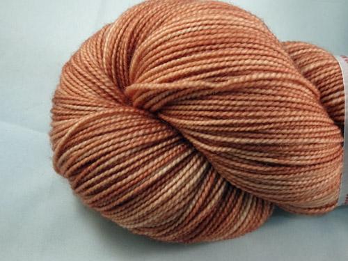 Smudge SW Merino Sock Yarn-