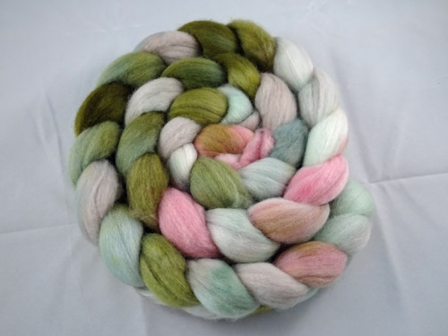 Succulent Wirreanda Polwarth Tops-