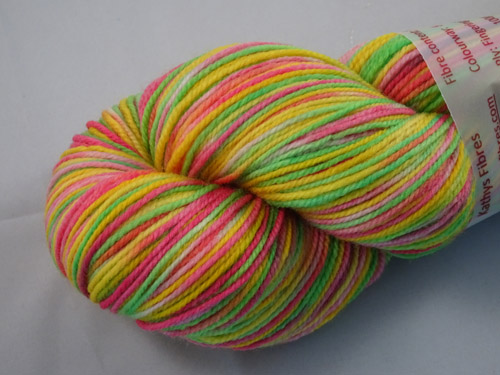 Sweetie SW Merino/Nylon Sock Yarn-