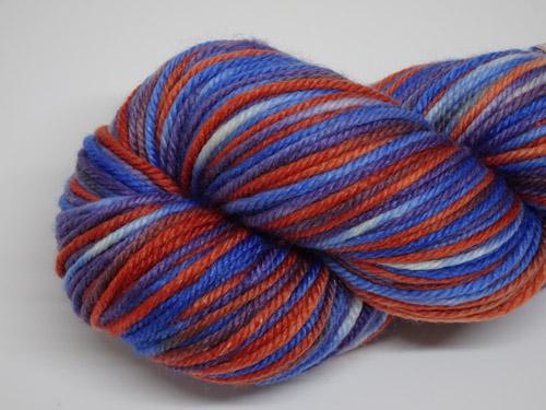 Taylor 8ply Superwash Merino/Nylon Silk Yarn-