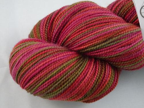 Terramossin SW Merino Sock Yarn-