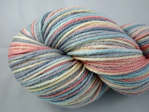 Tiffany 8ply Sustainable Merino-