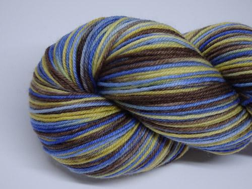 Wesley SW Fine Merino/Nylon Sock Yarn-