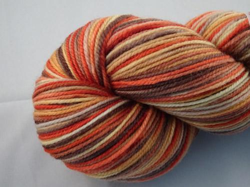 Wiiliam SW Merino/Nylon Sock Yarn-