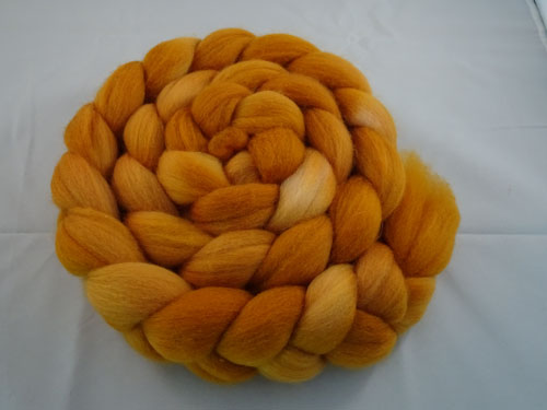 Wirreanda Polwarth Tops Semi Solid No 023-