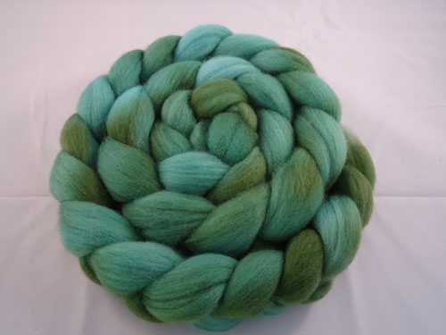 Wirreanda Polwarth Tops Semi Solid No 024-