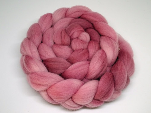 Wirreanda Polwarth Tops Semi Solid No 042-