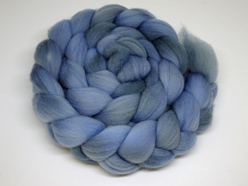 Wirreanda Polwarth Tops Semi Solid No 043-