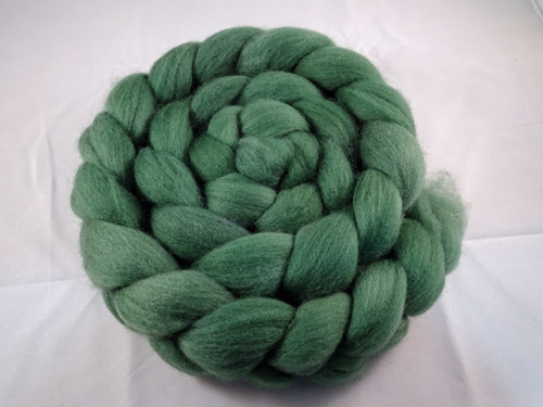 Wirreanda Polwarth Tops Semi Solid No 028-