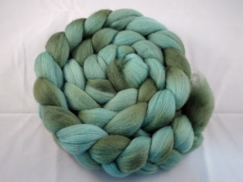 Wirreanda Polwarth Tops Semi Solid No 029-